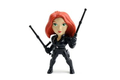 Black Widow Metals figur, Captain America: Civil War