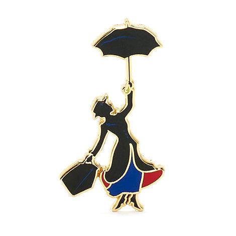Pin Edición Limitada Mary Poppins