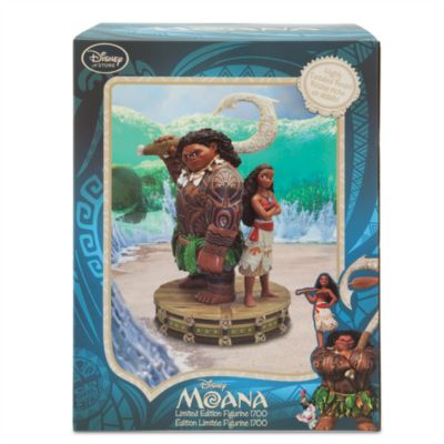 Moana Limited Edition Figurine