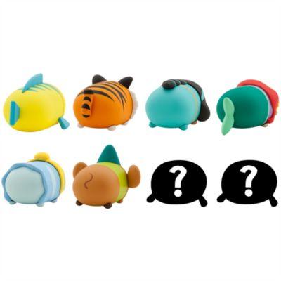 Figurine Vinyle à collectionner Tsum Tsum Princesses Disney et leurs amis