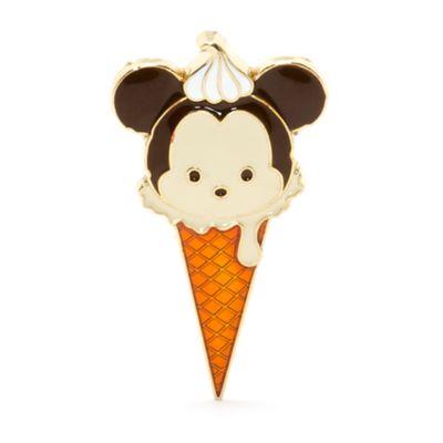 Ensemble de pin's glace Tsum Tsum