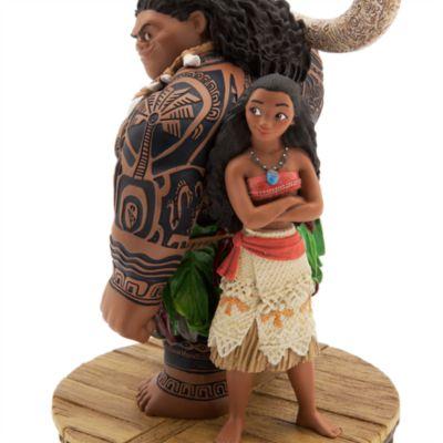 Statuetta Oceania in edizione limitata