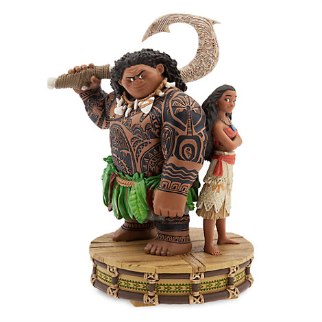 Vaiana - Figur in limitierter Edition