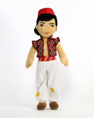 Aladdin Soft Toy Doll, Aladdin The Musical