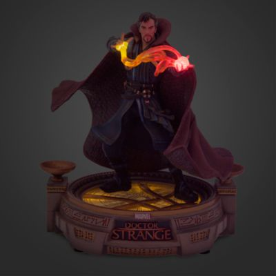 Personaggio luminoso Dottor Strange edizione limitata