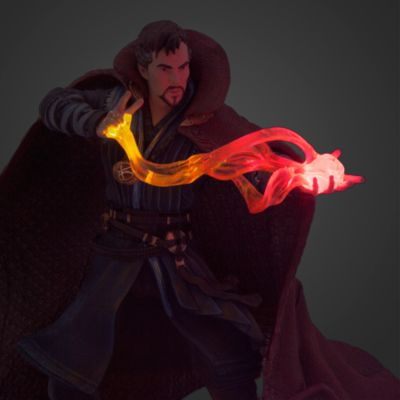 Doctor Strange Limited Edition Light-Up Figurine