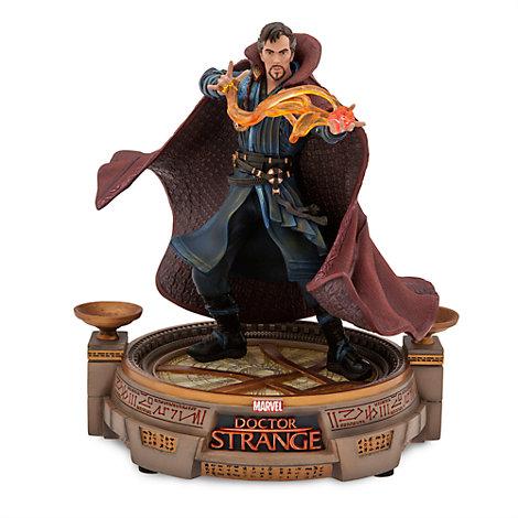 Doctor Strange upplyst statyett i begränsad upplaga