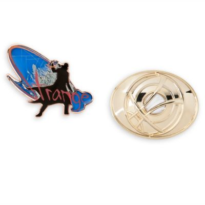 Doctor Strange Limited Edition Pin Set