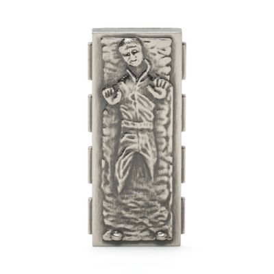Star Wars Han Solo Pin Set Limited Edition