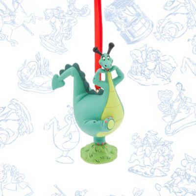 Figurine Le Dragon Récalcitrant de la collection Sketchbook