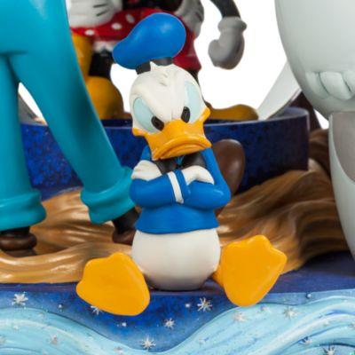 Palla di neve commemorativa 30° Anniversario Disney Store