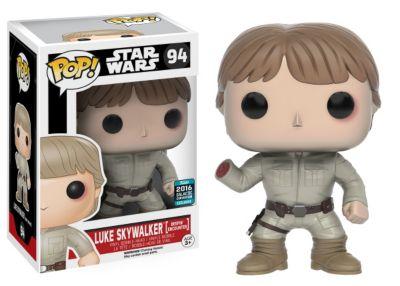 Luke Skywalker Bespin Encounter Pop! Vinyl Figure by Funko, Star Wars