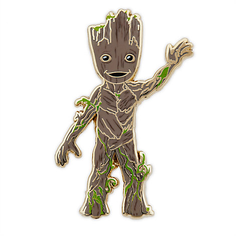 Groot Limited Edition Pin, Guardians of the Galaxy