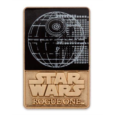 Pin Estrella de la muerte, Rogue One: Una historia de Star Wars