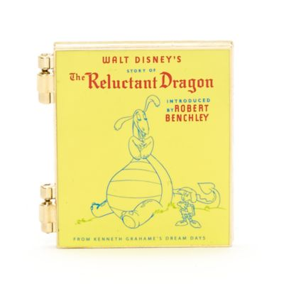 "Der Drache wider Willen - Anstecknadel, Disneys ""Storybook Classics""-Kollektion"