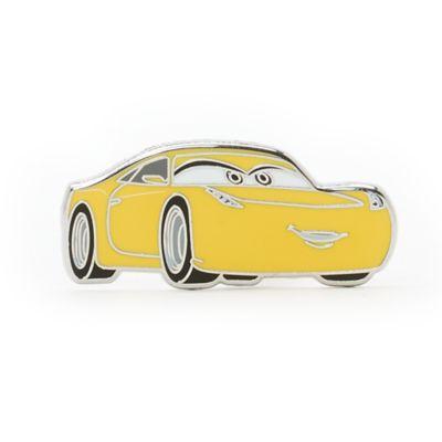 Disney Pixar Bilar 3 Pins i begränsad upplaga, 4-pack
