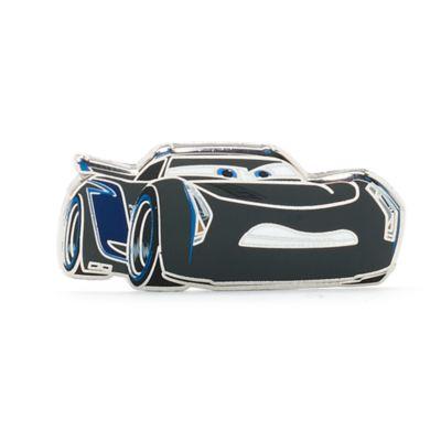 Ensemble de 4 pin's en édition limitée, Disney Pixar Cars3