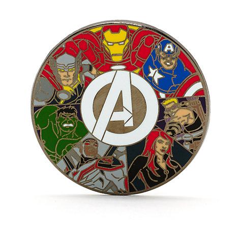Avengers pin i begränsad upplaga