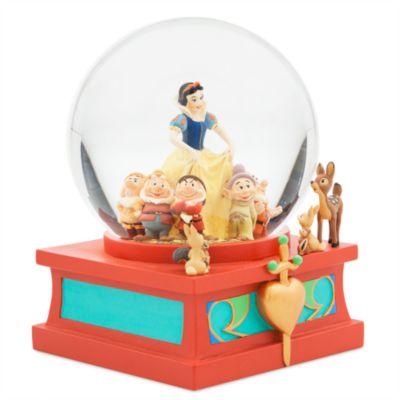 Art of Snow White snekugle