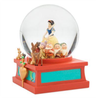 Bola nieve  Art of Snow White