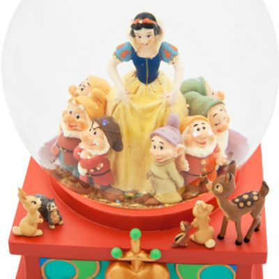 Boule à neige, Art of Snow White