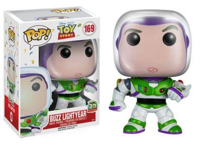 Toy Story Buzz Lightyear Pop! Vinyl Figure by Funko