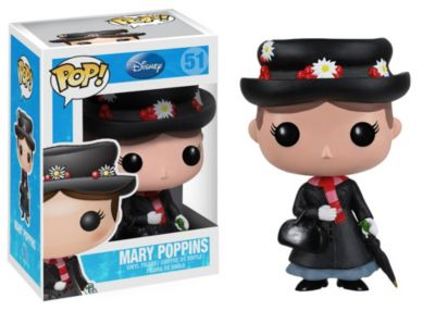 Mary Poppins – Pop! Vinylfigur von Funko