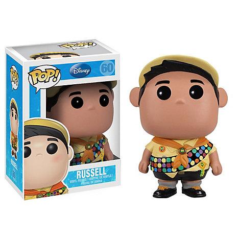 Figurine Funko Pop! en vinyle Russell, Là-haut