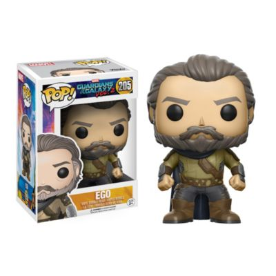 Ego Pop! Vinyl Figure by Funko, Guardians of the Galaxy Vol. 2