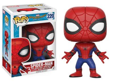 Spider-Man - Pop! Vinylfigur von Funko