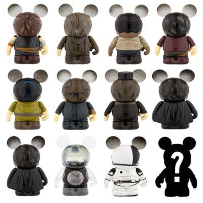 Personaggio Vinylmation Star Wars: Gli Ultimi Jedi 7,5 cm