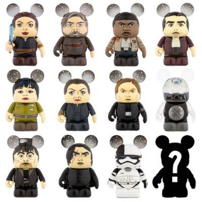 Figura de 7,6cm de Star Wars: Los últimos Jedi de Vinylmation