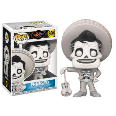 Personaggio in vinile Ernesto De La Cruz serie Pop! di Funko
