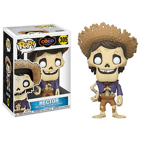 Personaggio in vinile Hector serie Pop! di Funko