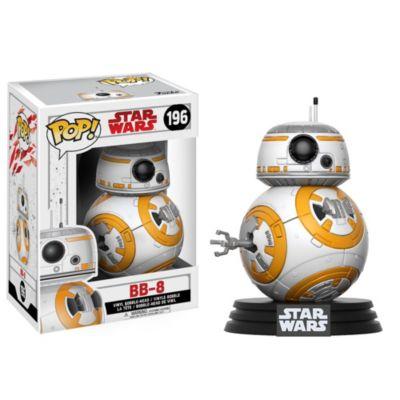Figurine Funko Pop! BB-8 en vinyle, Star Wars: Les Derniers Jedi