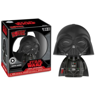 Darth Vader Dorbz Vinyl Figure by Funko