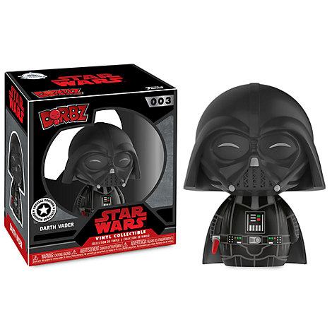 Figura vinilo Dorbz Darth Vader, Funko