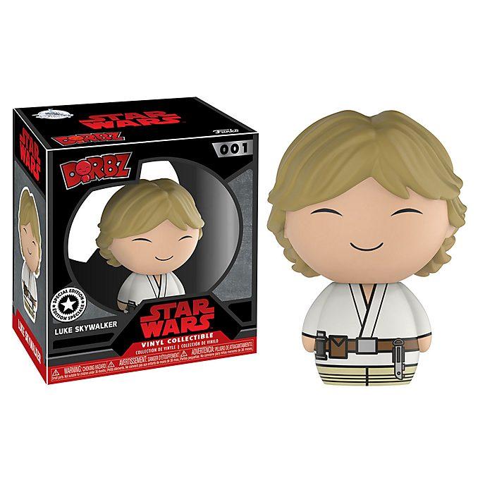 Luke Skywalker - Dorbz Vinylfigur von Funko