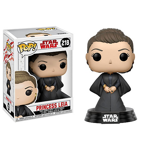 Princess Leia Pop! Vinyl Figure by Funko
