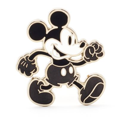 Micky Maus Memories - Anstecknadelset - 1 von 12