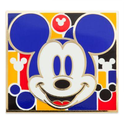 Juego de pins, Mickey Mouse Memories (3 de 12)