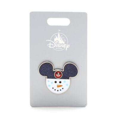 Mickey Mouse snemandsnål