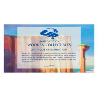 Coleccionables madera Disney Pixar Up