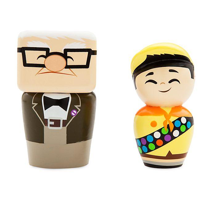 Articoli da collezione in legno Disney Pixar Up