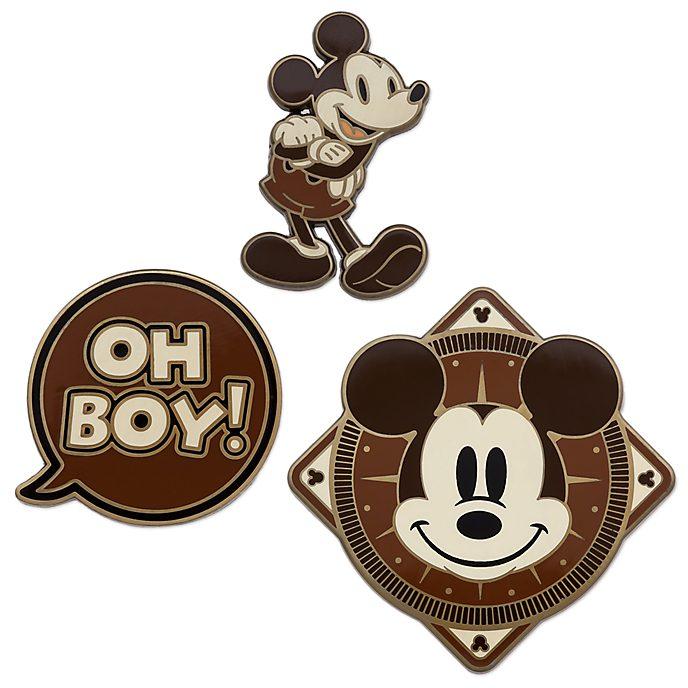 Set di spillette Mickey Mouse Memories, 4 di 12