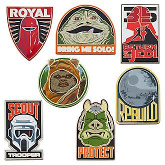 Spilletta misteriosa Star Wars: Il Ritorno dello Jedi