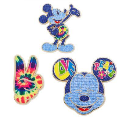 Ensemble de pin's Mickey Mouse Memories, 6 sur 12