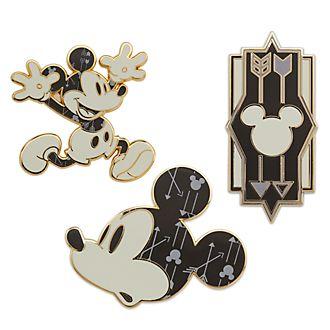 Disney Store Coffret de pin's Mickey Mouse Memories, 11sur12