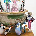 Palla di neve in edizione limitata Il Ritorno di Mary Poppins Disney Store