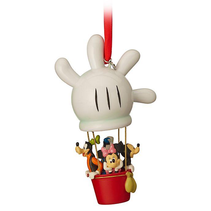 Decorazione a sospensione Mongolfiera Topolino e i suoi amici Disney Store
